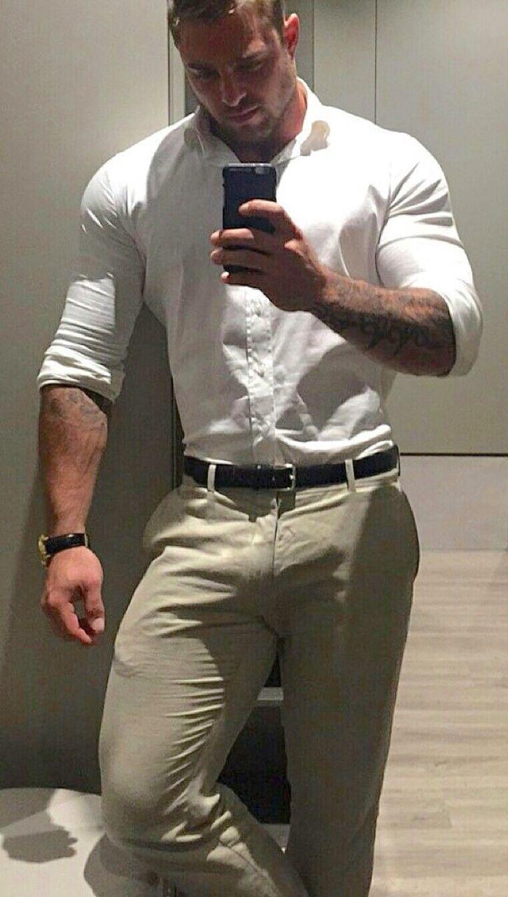 Public bulges