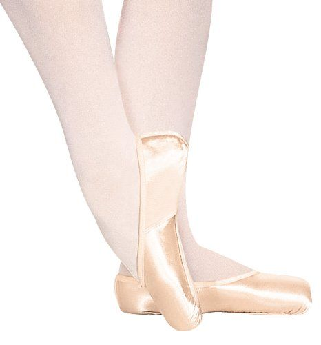 Adult Studio II Pointe ShoesSTUIIMED55Dmulticolored55D ** Click image to review more details.(This is an Amazon affiliate link and I receive a commission for the sales)