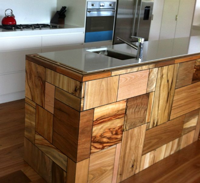 Kitchen Furniture And Benchtops