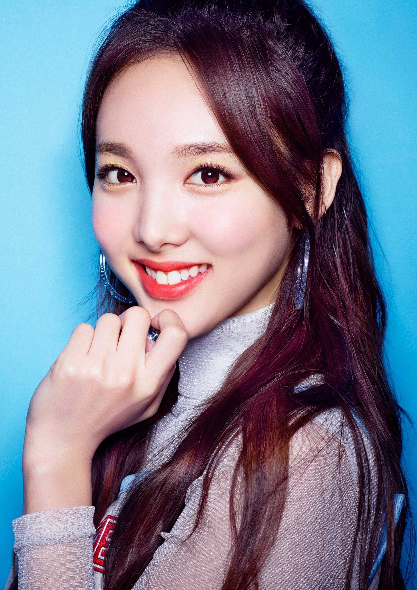 Twice Twice Teasers Allkpop Forums Nayeon Asian Beauty Beauty