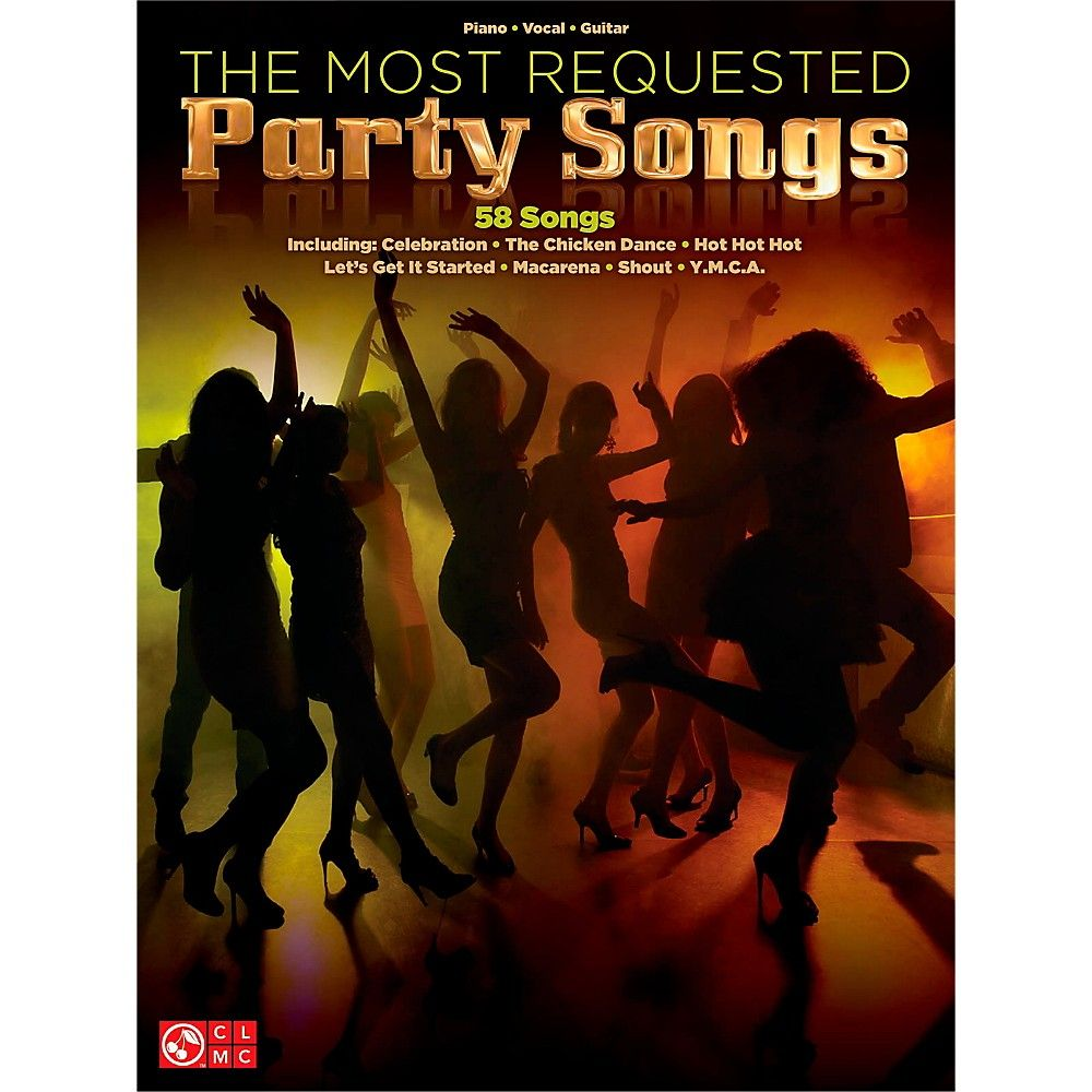 Adult party songs — pic 3