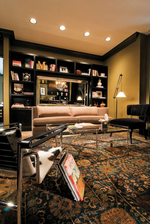 Hotel Zaza Houston Magnificent Seven Suite It Happened One Night International Jet Setter Meets Ralph Lauren In An Elegant With Images Houston Hotels Luxury Hotel Hotel