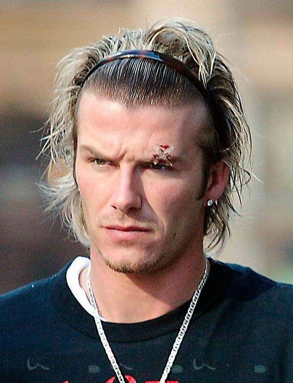 David Beckham Sac Modelleri Beckham David Beckham Sac
