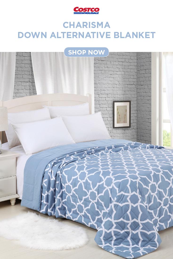 Charisma Down Alternative Blanket Blanket Bed Sizes Contemporary Design