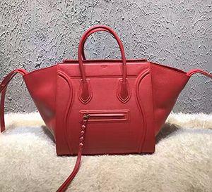 a85c00c1b8 Celine red phantom bag