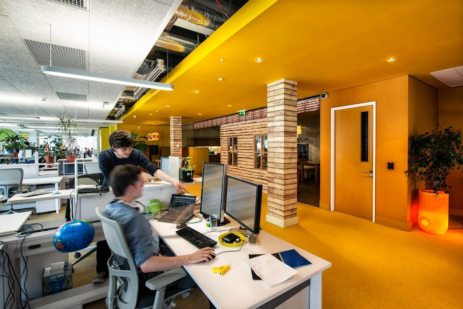 office dublin. googleu0027s office in dublin commercial designs pinterest google and spaces o