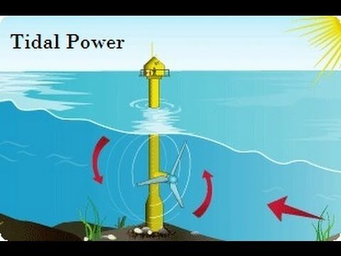 pros and cons of tidal energy Environmental assessment for the severn tidal power feasibility study this will   constructed but in this case there may be pros and cons some people may.