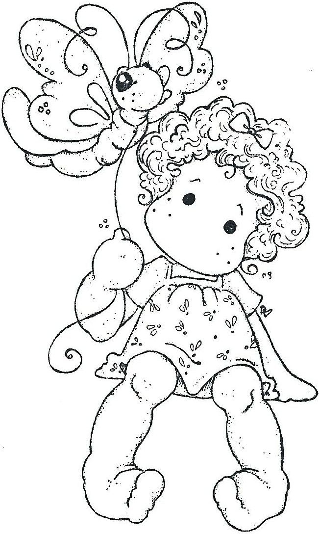 magnolia stamps coloring pages - photo#19