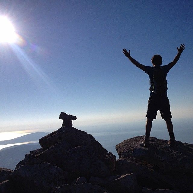 La #montagna è libertà