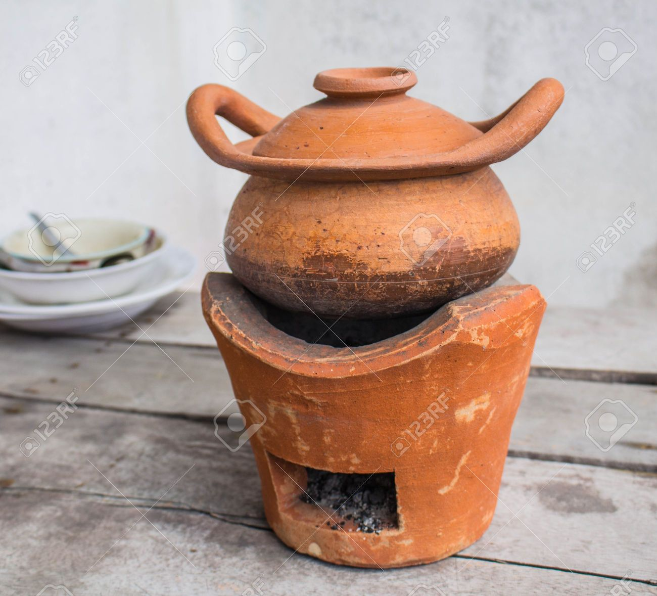 28++ Craft smart natural clay oven information