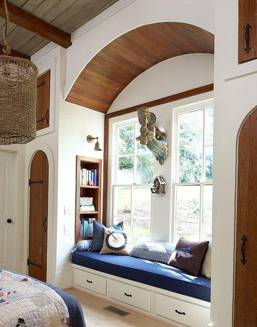 10 Window Sill Bench Ideas Window Seat Seating House Interior
