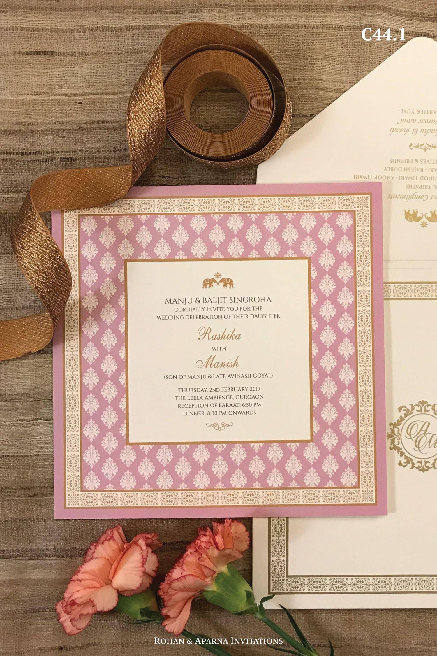 Buti pattern themed wedding invitation in pastel purple. For more design ideas, visit www.rohanaparna.com  ——————————————— #rohanaparnainvitations #invitations #weddinginvitations #weddingcard #uniqueinvitations #weddingcards #uniqueweddinginvitations #weddingstationery #hinduweddingcards #weddingphotography #indianwedding #invitationideas #indianweddingcards #destinationwedding #weddingcards #wedding #butipattern #purple