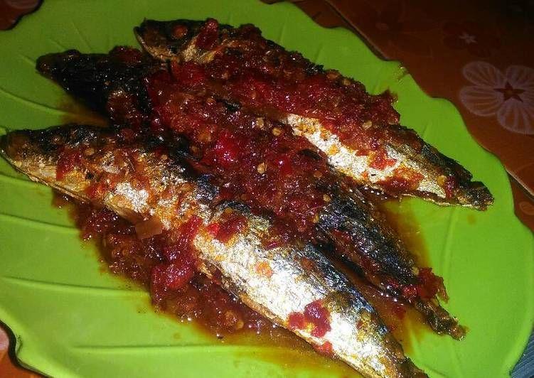Cara Mengolah Ikan Cue Tongkol Pedas Manis Ala Dapur Ocy Nikmat Resep Us Resep Makanan Resep Tumis
