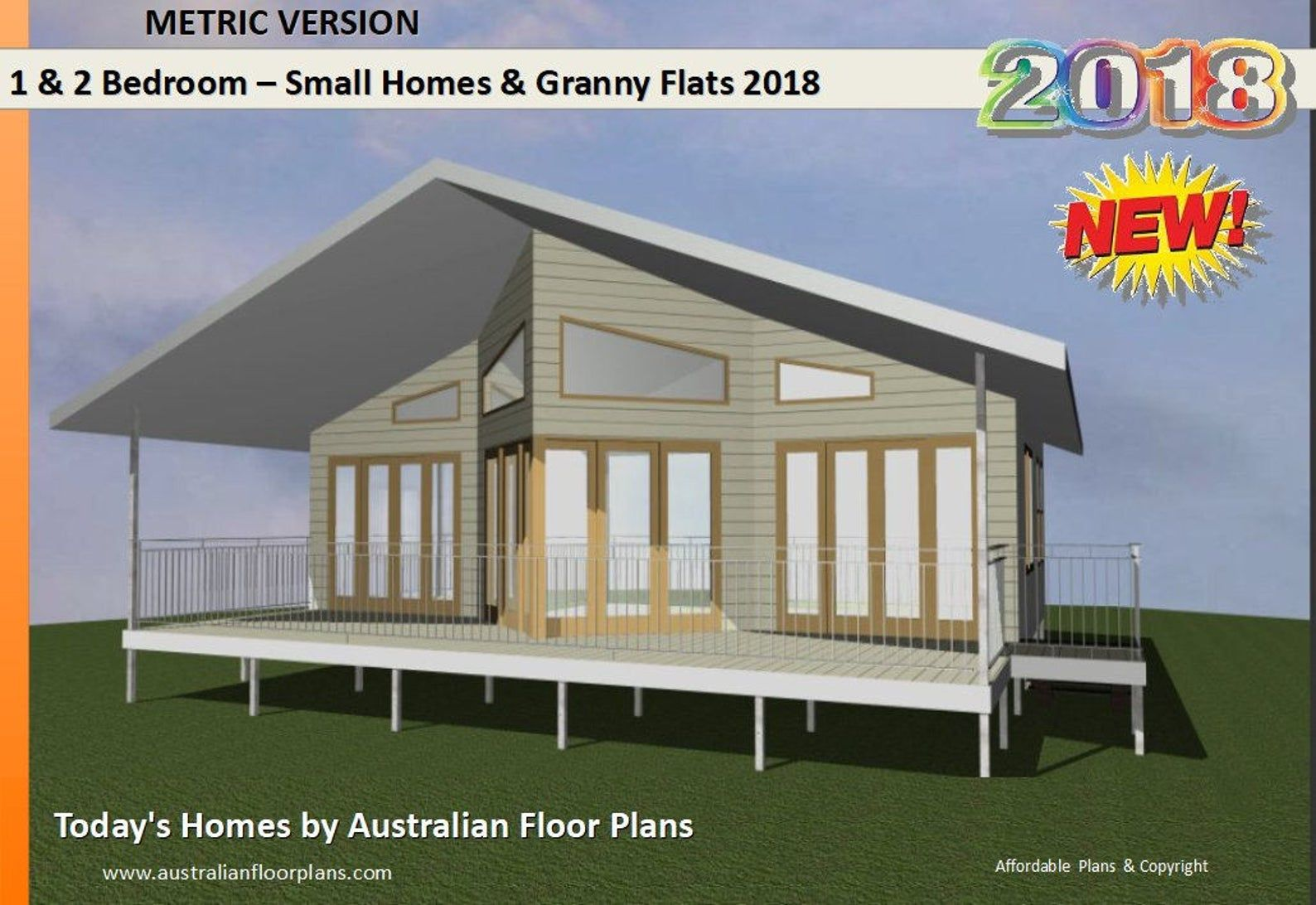 1 And 2 Bedroom Small House Plans New Version 2018 Small