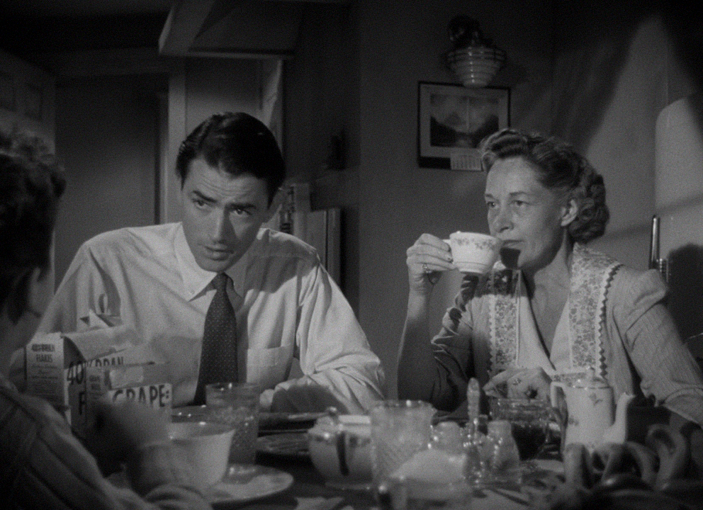 Gentlemans Agreement 1947 Gregory Peck Oscar Pinterest