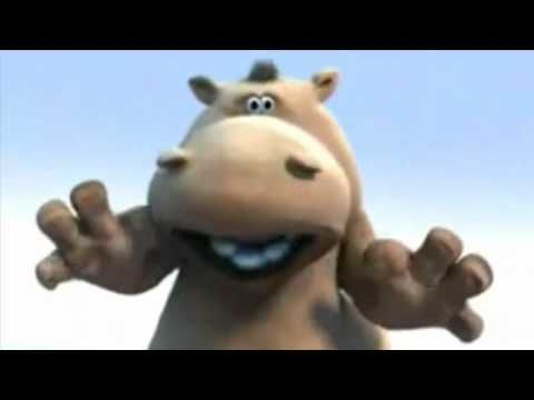 Marleys New Song Hippo And Bully In The Jungle The Mighty Jungle Hq Deutschland Gesperrt Wilde Dieren Liedjes Oerwoud