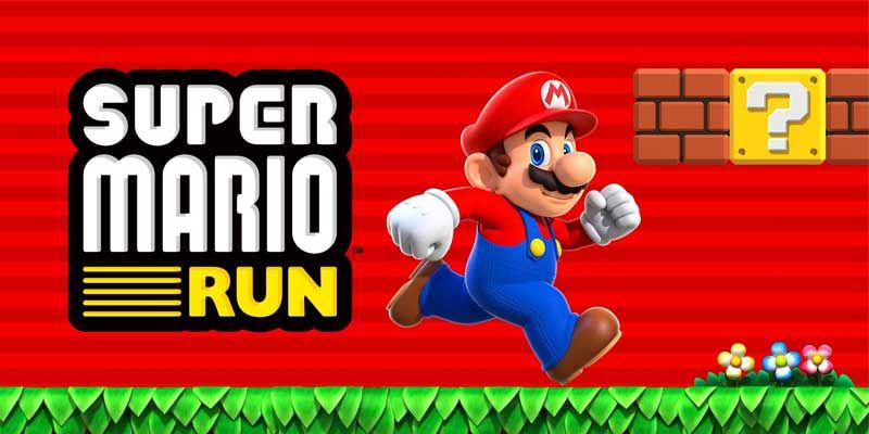 Super Mario Run Postponed Release Date on Android Super