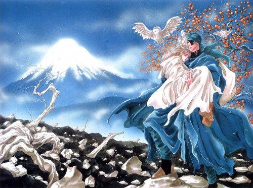 Legend Of Basara Sarasa
