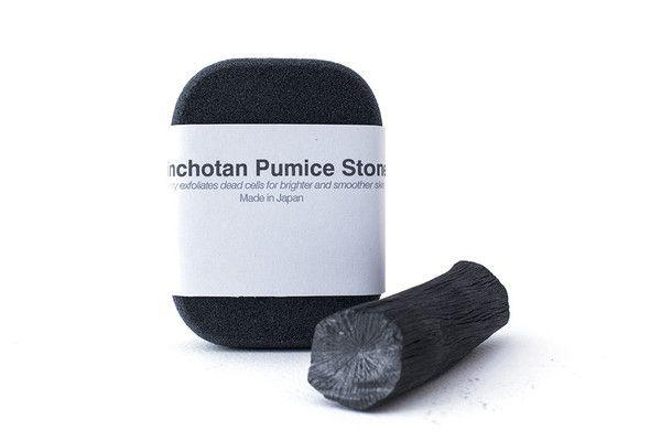 BINCHOTAN CHARCOAL PUMICE STONE