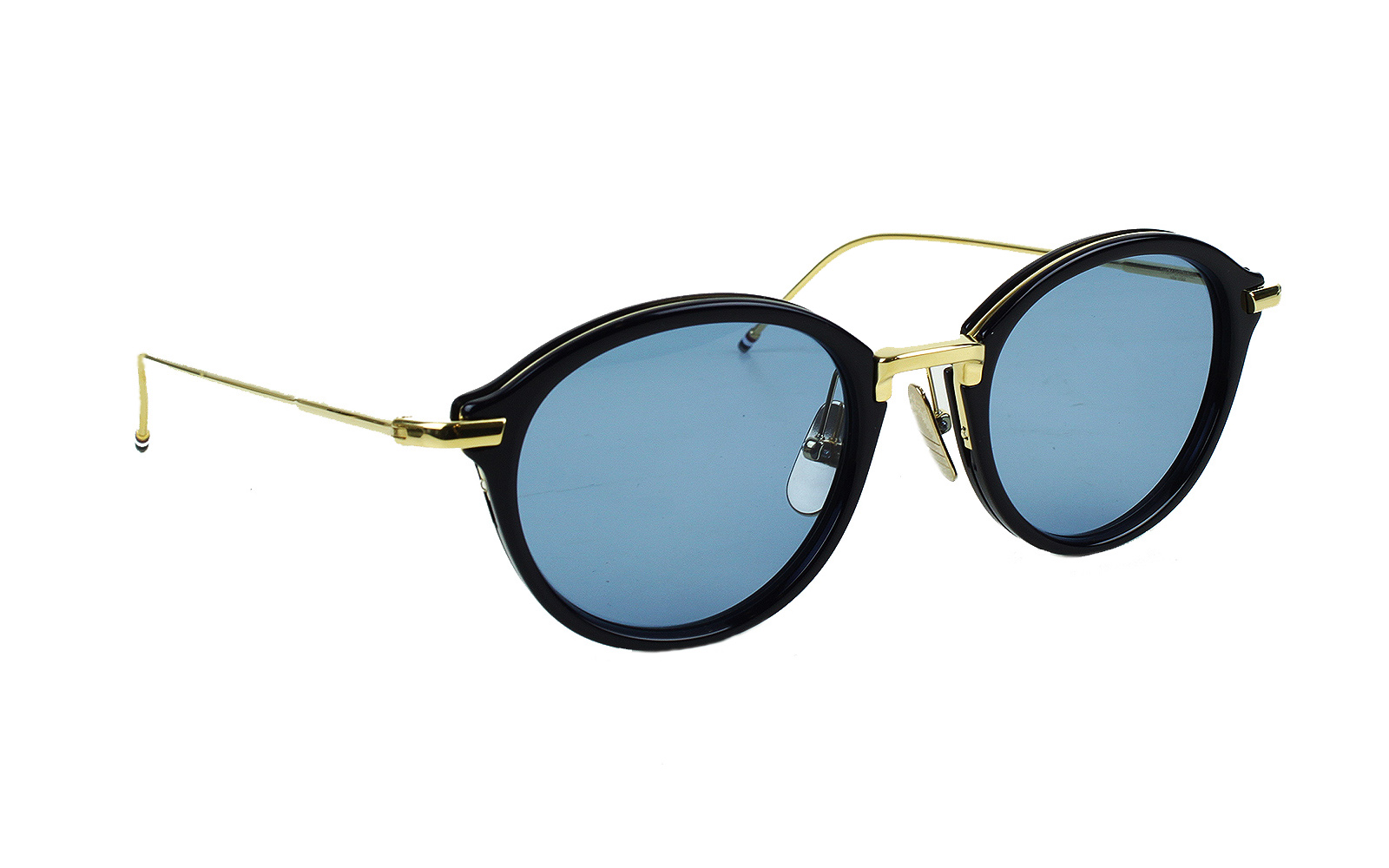 4dae27039ea8 Thom Browne TB 011F Sunglasses