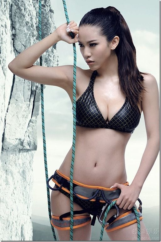 Miss jojo hot sexy
