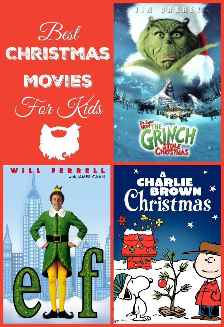 Best Christmas Movies For Kids | Movie