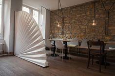 Cloison Amovible Cloison Coulissante Meuble Cloison Paravent Interieur Deco Design