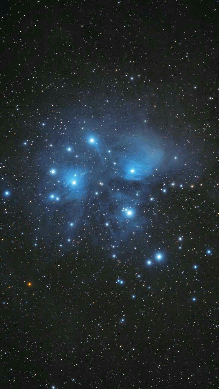 Cielo Stellato Space Notti Stellate Stelle E Sfondi