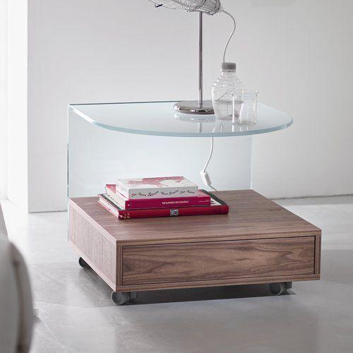 Ebern Designs Nachttisch Rollo mit Schublade | Wayfair.de #urbanesdesign