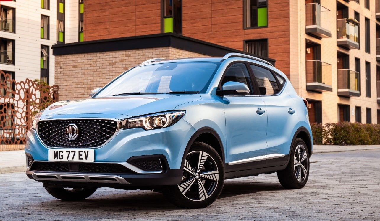 Here is why MG ZS EV Electric SUV Is The Best EV In Indian