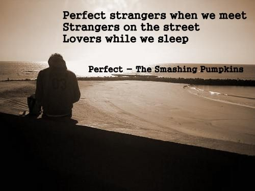 The Smashing Pumpkins - Perfect