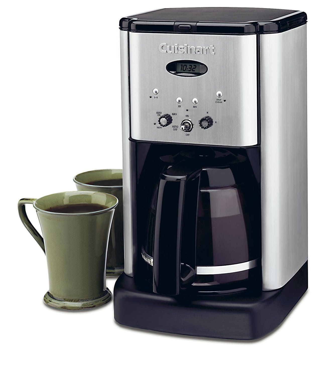 Cuisinart DCC1200 Brew Central 12 Cup