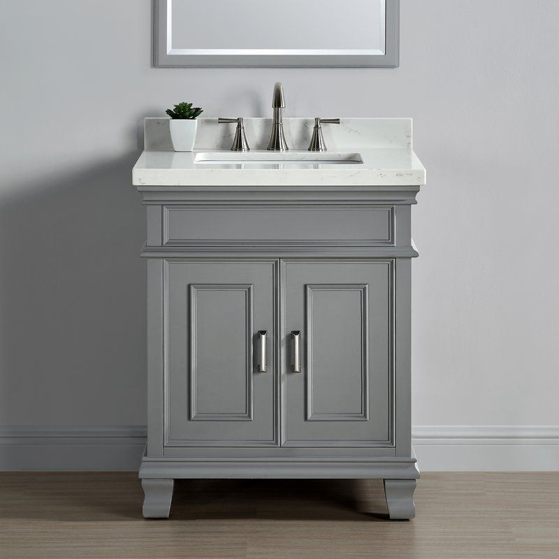 Anneke 28 Quot Single Bathroom Vanity Set Home Renovation In