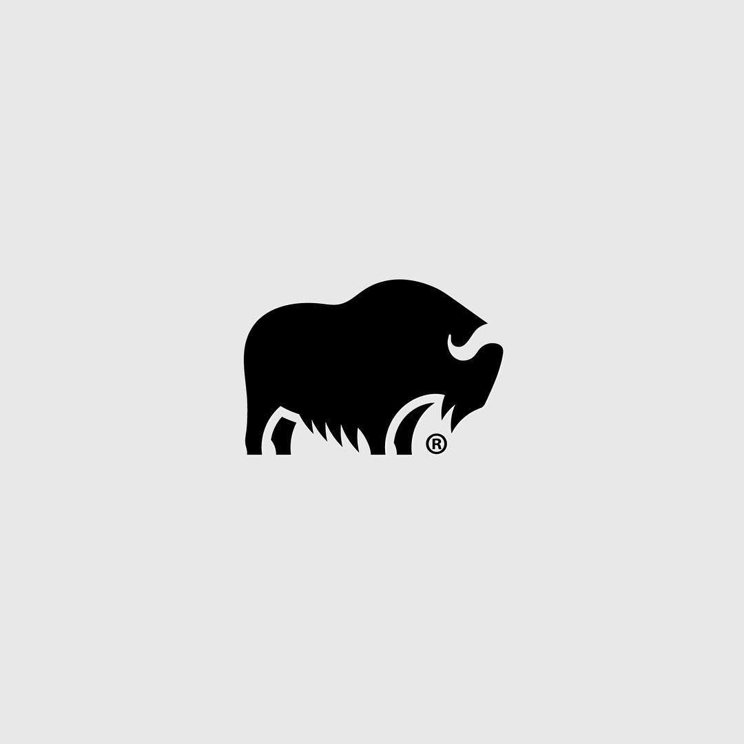 Last Of The Mashmanimal S Musk Ox Logo Designed For Qivuit