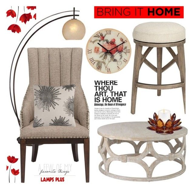 Bring It Home By Samra Bv Liked On Polyvore Featuring