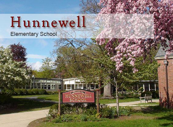 The Official Hunnewell Elementary School Web Site