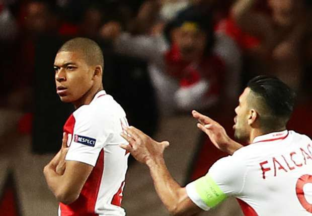 Monaco don't want to avoid anyone, says magical Mbappe The teenage sensation says his teammates are not concerned with who they are matched up with in the Champions League semi-finals www.infini88.com