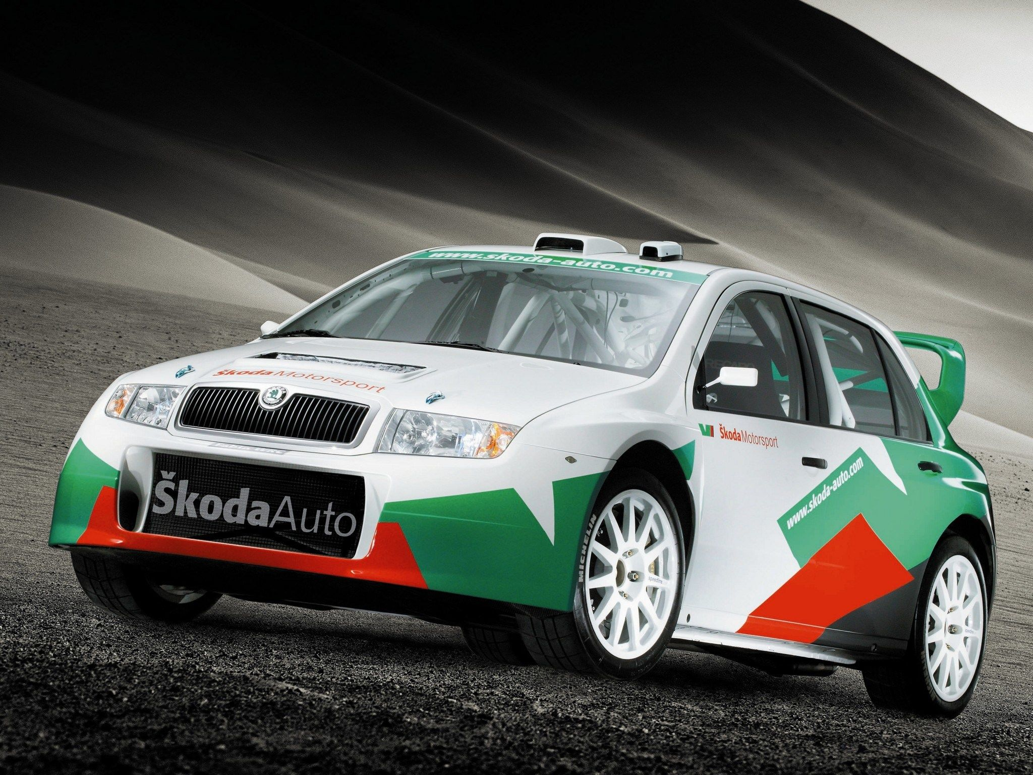 Category/skoda >> Wrc Racing Computer Wallpaper Backgrounds Wrc Racing