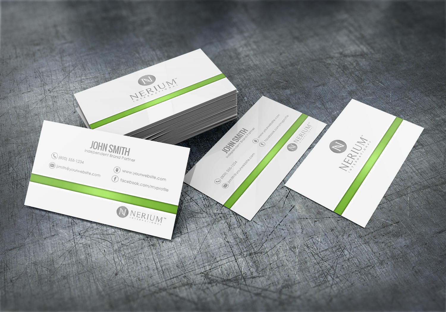Nerium Consultants We Have Your Latest Business Card Mlm Nerium Print Paper Graphicdesign Businessc Printing Business Cards Self Branding Contact Card