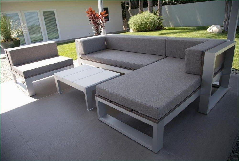 Gemutliche Moderne Zeitgenossische Outdoor Mobel Ideen Contemporary Cozy Furnitur Contempo Diy Patio Furniture Patio Furnishings Modern Patio Furniture