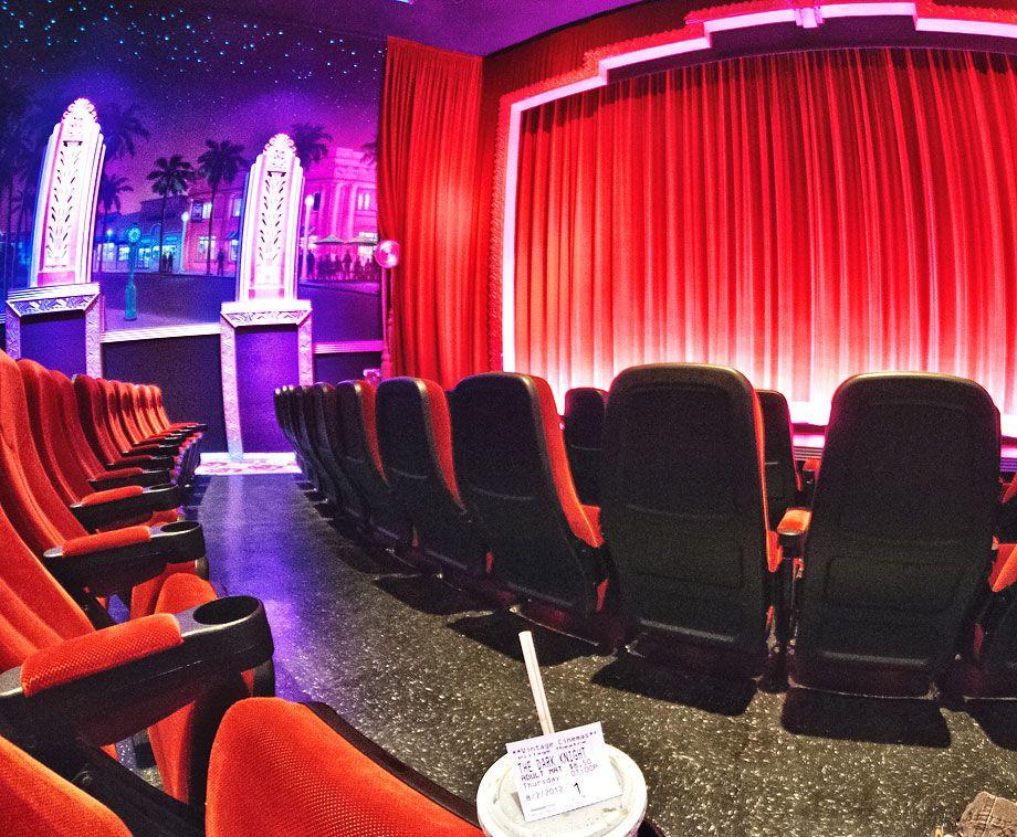 Coronado village theater needs help classic movie