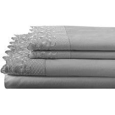Lace Sheet Set joss and main