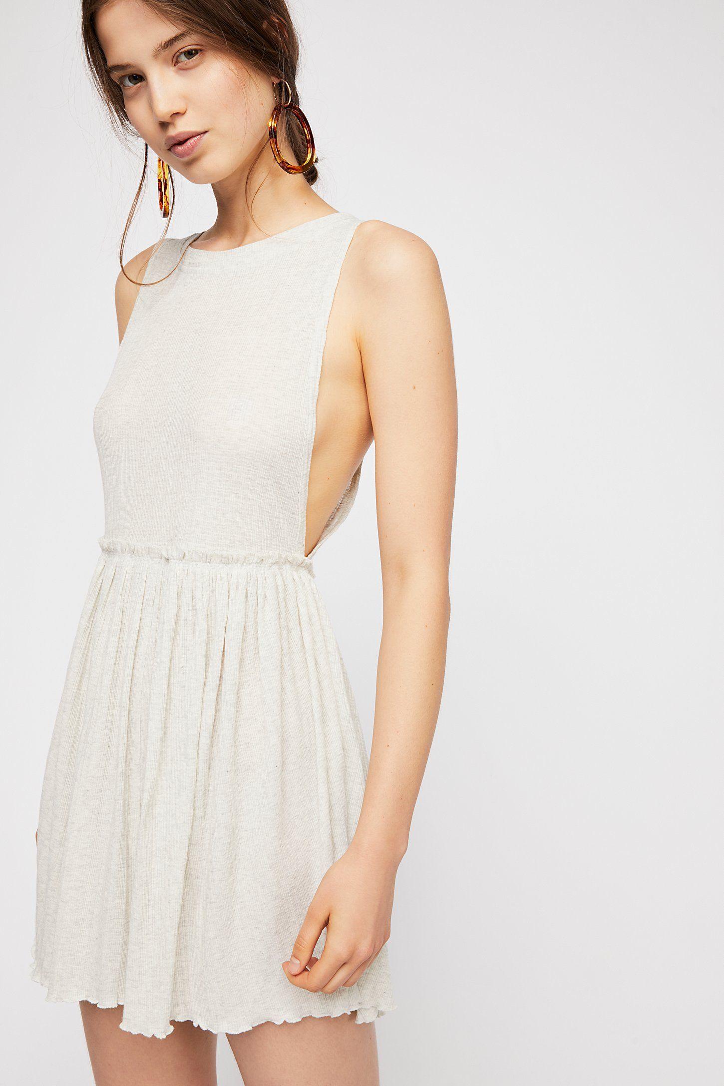 1251d2e95eec BRB Mini Dress in 2019 | Summer | Dresses, Dress outfits, Mini