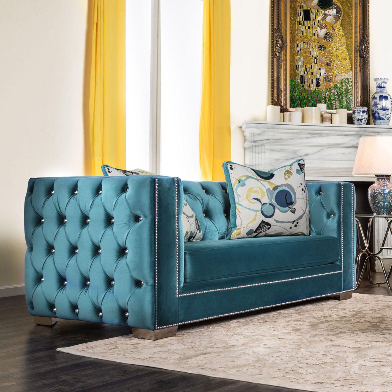 Tumblr Love Seat Furniture Furniture Of America