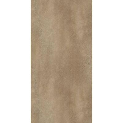 TrafficMASTER Ceramica 12 in. x 24 in. Camel Resilient Vinyl Tile ...