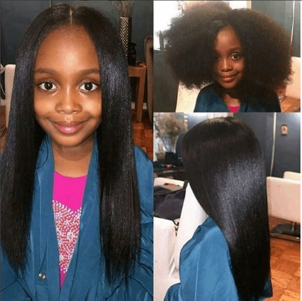 Lovely Little Naturalista Source Aprillacewig Naturalhairmag Hair Styles Natural Hair Styles Kids Hairstyles