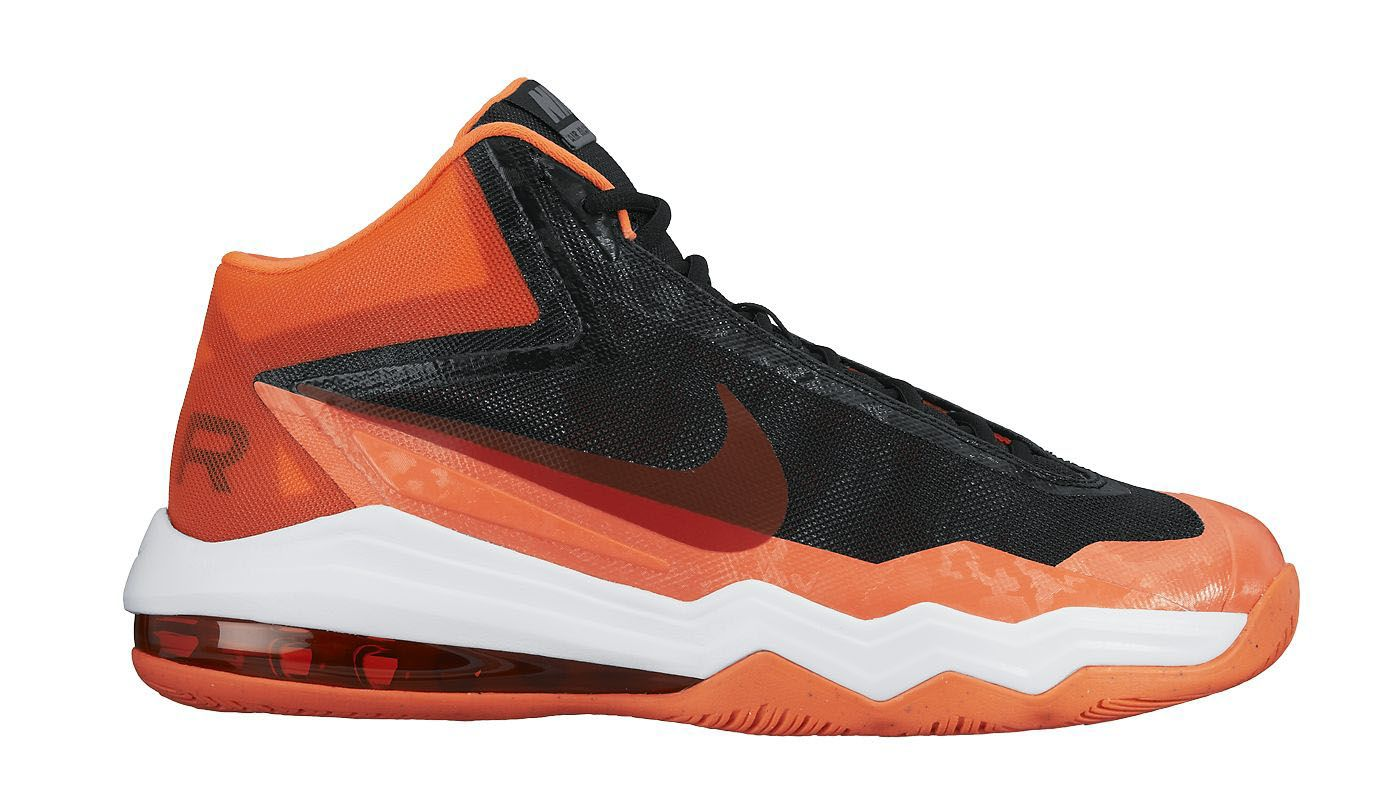 Nike Air Max Audace Tb Robe Rouge
