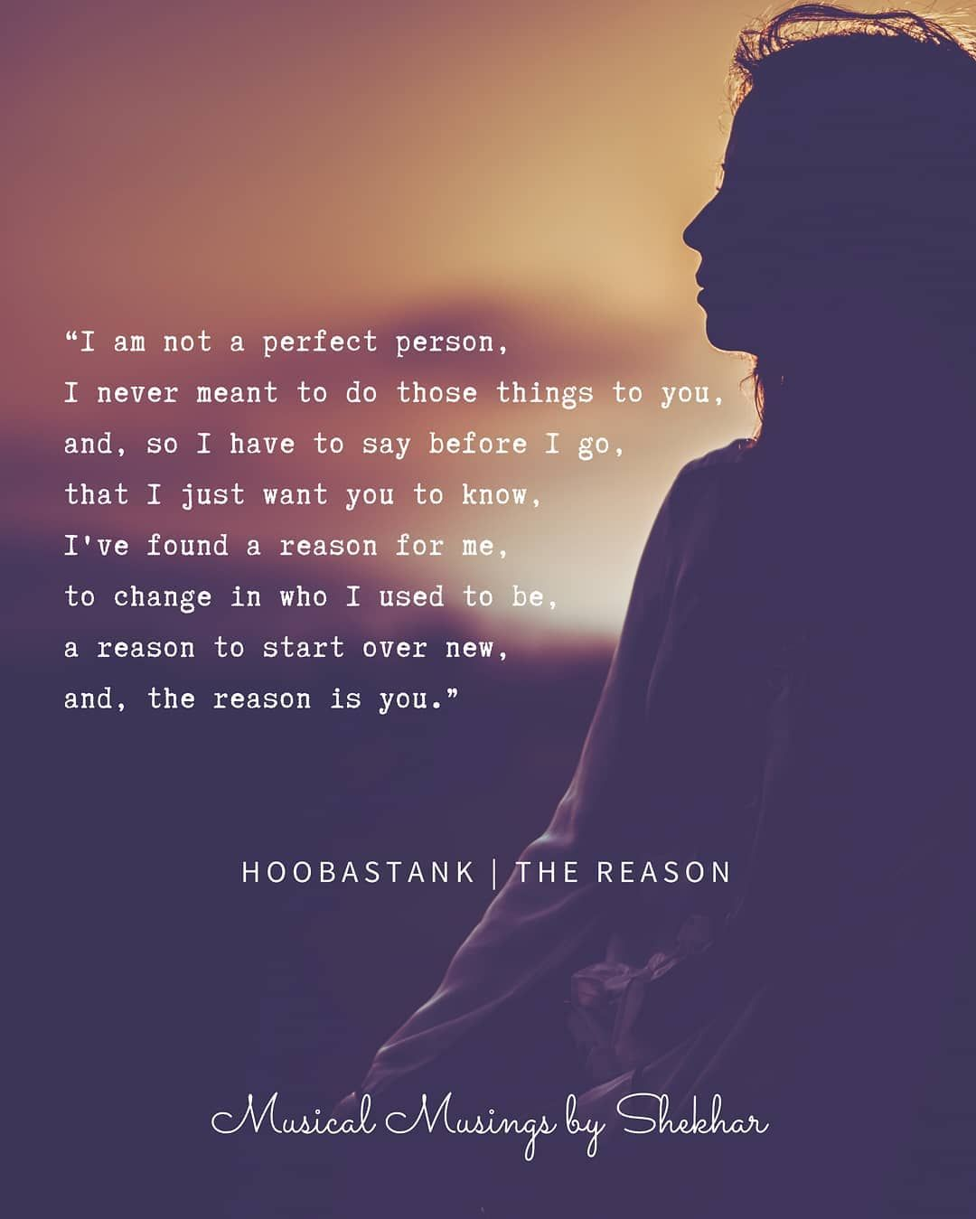 Watch The Best Youtube Videos Online Hoobastank The Reason Beautiful Lyrics Had A Fight With Your Loved O Beautiful Lyrics Love Songs Lyrics