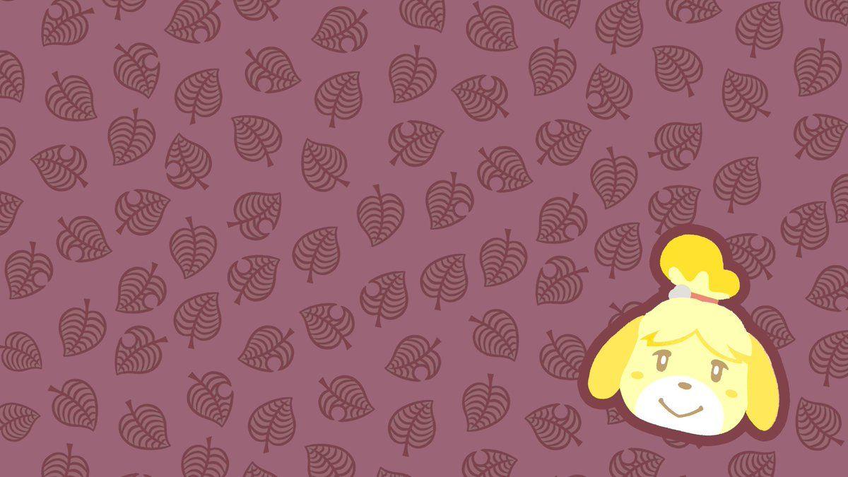 Animal Crossing In 2021 Animal Crossing Animal Crossing Leaf Wallpaper