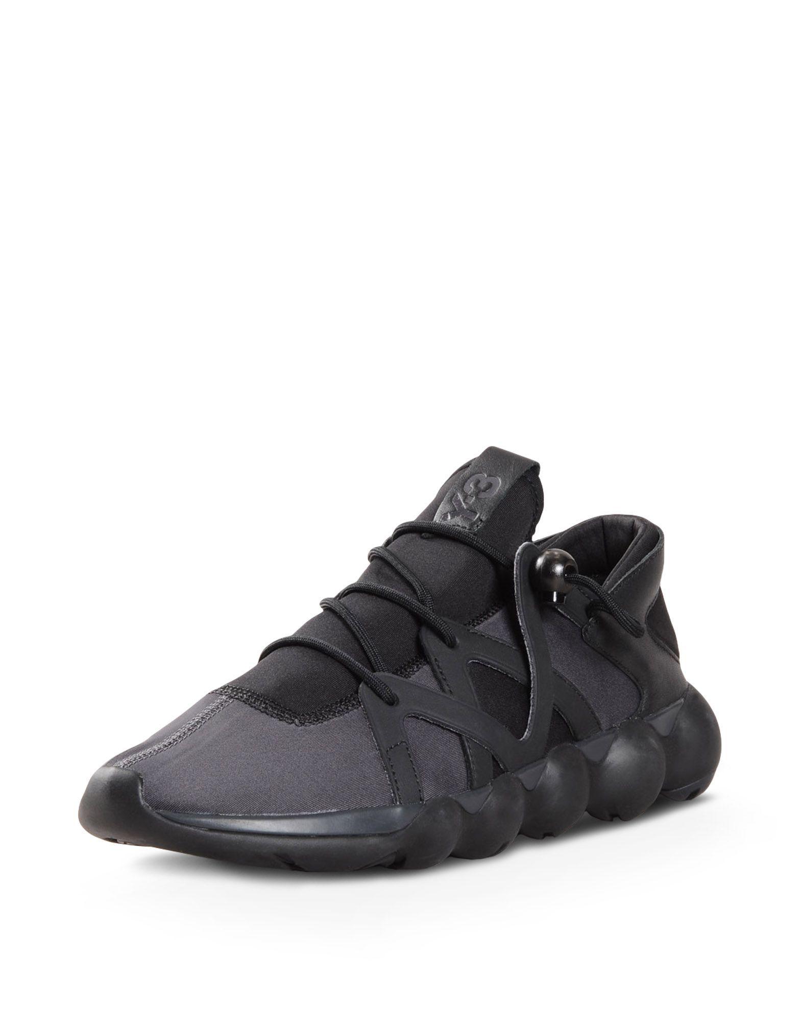 4c15de20db4cb aliexpress y 3 kyujo low shoes man y 3 adidas 17acf 608ef